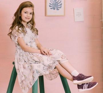 Нужна ли ортопедическая обувь здоровым детям?