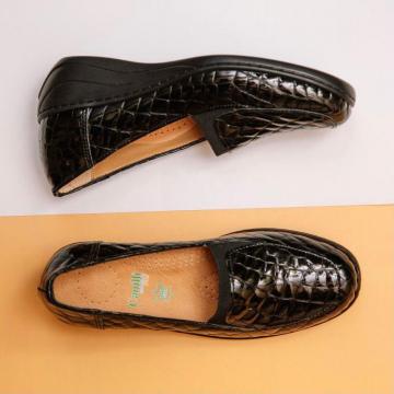 Які особливості взуття для діабетиків?