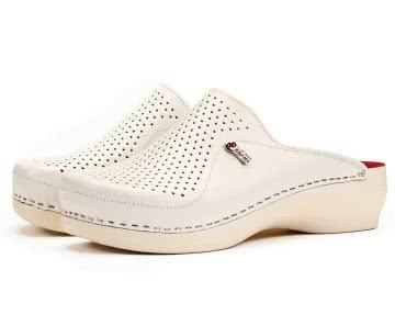 Обувь для поваров и кондитеров
