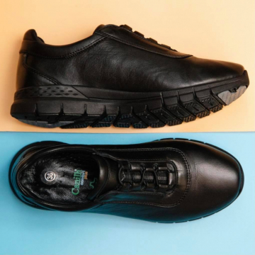 Ортопедичне взуття для людей з ревматоїдним артритом