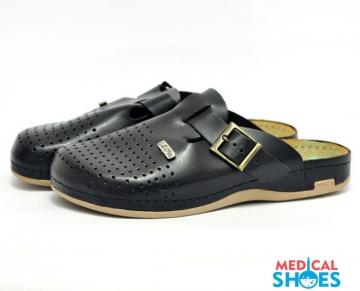 Особенности ортопедической обуви