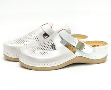 Как выбрать правильную медицинскую обувь?