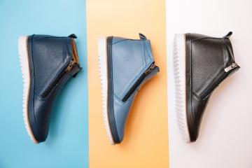 Все, що потрібно знати про вибір ортопедичного взуття