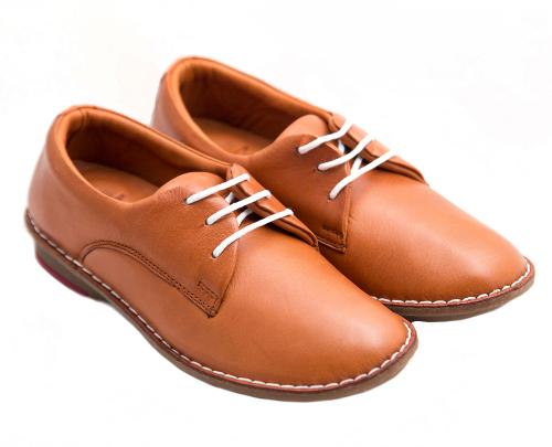 Туфли Mago 002 (Коричневые) #2