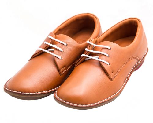 Туфли Mago 002 (Коричневые) #1
