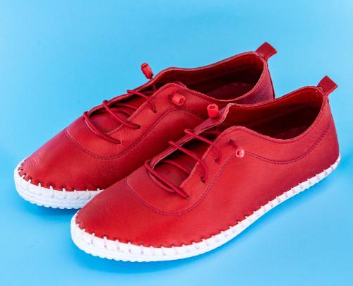 Туфли Izdiri 760 (Красные) #1