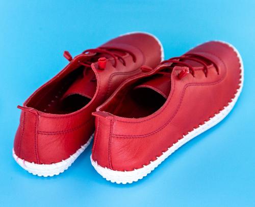 Туфли Izdiri 760 (Красные) #5