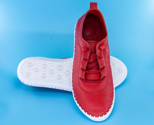 Туфли Izdiri 760 (Красные) #3