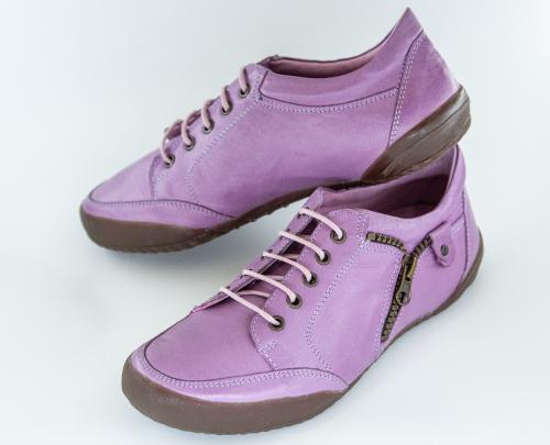Туфлі Izdiri 17-11 (Фіолетовий) #2