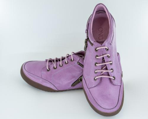 Туфлі Izdiri 17-11 (Фіолетовий) #1