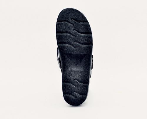 Сабо медицинские мужские Adaco SB 712 (Черные) #3