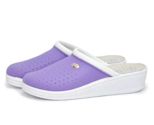Сабо медичні Adaco SB 100 (Фіолетові) #1