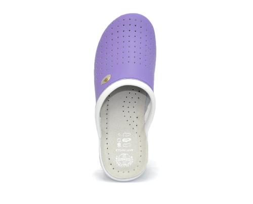 Сабо медичні Adaco SB 100 (Фіолетові) #4